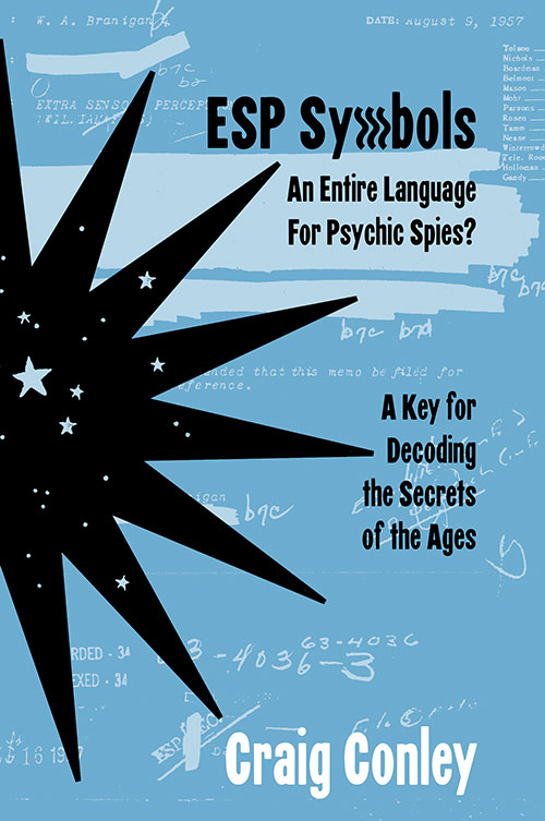 ESP Symbols: An Entire Language For Psychic Spies?