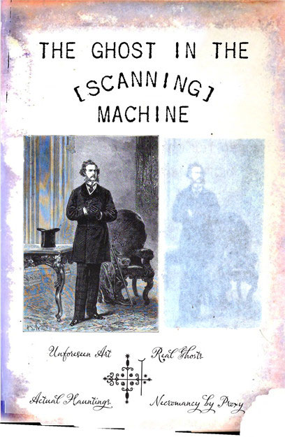 The Ghost in the [Scanning] Machine