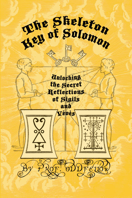 The Skeleton Key of Solomon