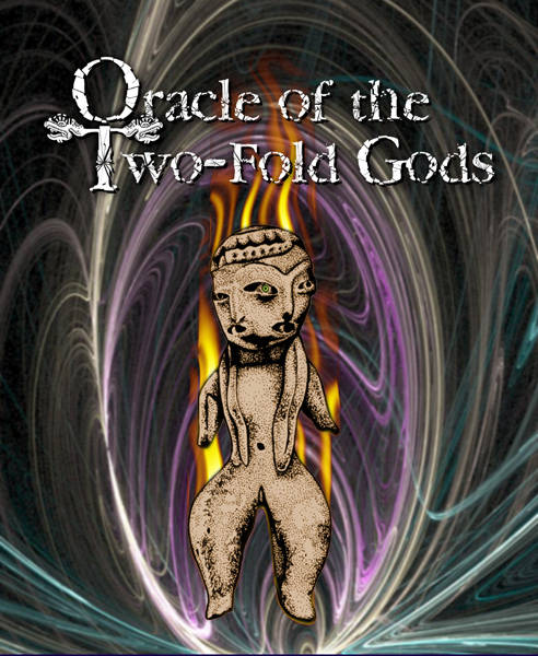 Oracle of the Two-Fold Gods