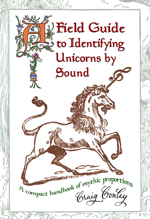 A Field Guide to Identifying Unicorns by Sound
