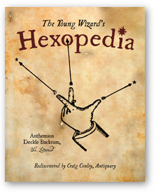 The Young Wizard's Hexopedia